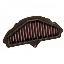 AIR FILTER RACING K&N KA-1008R FOR KAWASAKI ZX-10R 2010