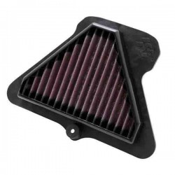 AIR FILTER RACING K&N KA-1011R FOR KAWASAKI ZX-10R 2011/2015
