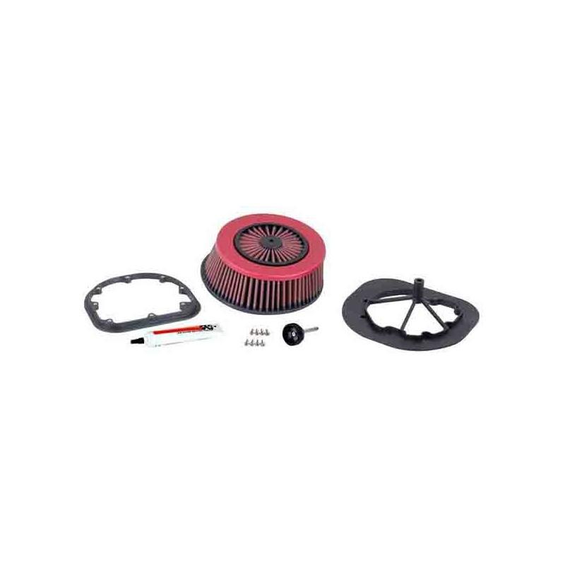 K&N KT-5201 AIR FILTER KIT FOR KTM EXC-F 350 (4T) 2014/2016