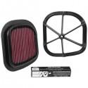 K&N KT-4511XD AIR FILTER FOR KTM SX 150 (2T) 2011/2012