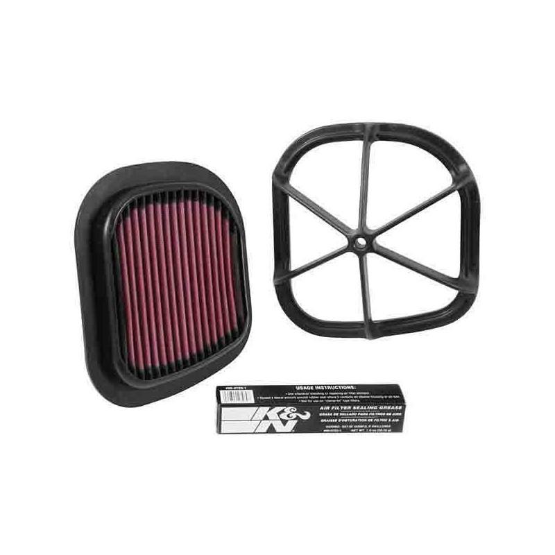 AIR FILTER K&N KT-4511XD FOR KTM SX 150 (2T) 2013/2015