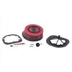 K&N KT-5201 AIR FILTER KIT FOR KTM SX 200 (2T) 2002/2009
