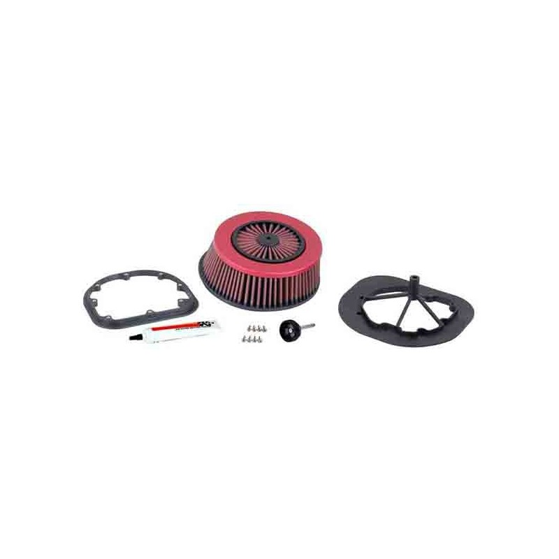K&N KT-5201 AIR FILTER KIT FOR KTM SX-F 250 (4T) 2005/2006