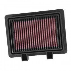 AIR FILTER K&N ON-1014 FOR SUZUKI V-STROM 1000 2014/2016