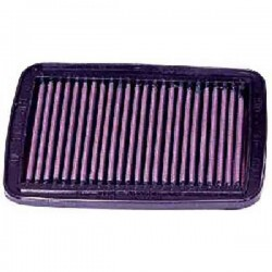 K&N SU-6000 AIR FILTER FOR SUZUKI BANDIT 600 S 2000/2004