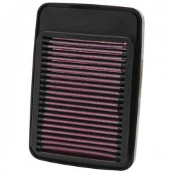 K&N SU-6505 AIR FILTER FOR SUZUKI GSX 650 F 2010/2013