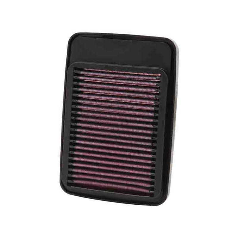 K&N SU-6505 AIR FILTER FOR SUZUKI BANDIT 1250 S 2007/2010