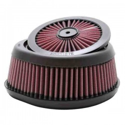 AIR FILTER K&N YA-2506XD FOR SUZUKI RM 250 2003/2010