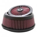 AIR FILTER K&N YA-2506XD FOR SUZUKI RM-Z 250 2007/2009