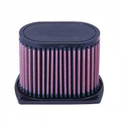 AIR FILTER K&N ON-6599 FOR SUZUKI SV 650 1999/2002