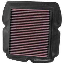AIR FILTER K&N SU-6503 FOR SUZUKI SV 1000 2003/2004