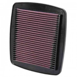 AIR FILTER K&N SU-7593 FOR SUZUKI BANDIT 1200 1996/2000