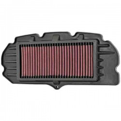 AIR FILTER K&N SU-1348 FOR SUZUKI B-KING 2008/2015