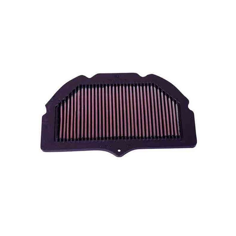 K&N SU-7500 AIR FILTER FOR SUZUKI GSX-R 600 2002/2003
