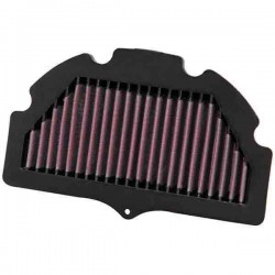 AIR FILTER RACING K&N SU-7506R FOR SUZUKI GSX-R 750 2006/2007