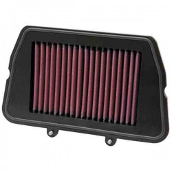 AIR FILTER K&N TB-8011 FOR TRIUMPH TIGER 800 2011/2014