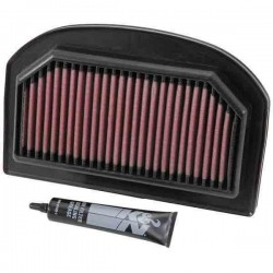 AIR FILTER K&N TB-1212 FOR TRIUMPH TIGER EXPLORER 1200 2012/2015
