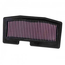AIR FILTER K&N TB-6713 FOR TRIUMPH STREET TRIPLE 675 2013/2016