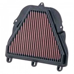 AIR FILTER K&N TB-6706 FOR TRIUMPH STREET TRIPLE 675 R 2012