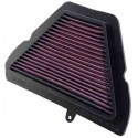 AIR FILTER K&N TB-1005 FOR TRIUMPH SPEED TRIPLE 1050 2007
