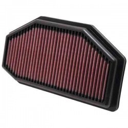 AIR FILTER K&N TB-1011 FOR TRIUMPH SPEED TRIPLE 1050 R 2012/2015