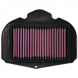AIR FILTER K&N YA-1210 FOR YAMAHA XT 1200 Z SUPER TENERE 2010/2019