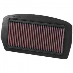 AIR FILTER K&N YA-6004 FOR YAMAHA FZ6 FAZER S2 2007/2014