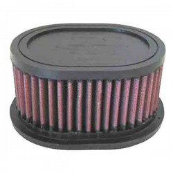 AIR FILTER K&N YA-6098 FOR YAMAHA FAZER 600 2002/2003