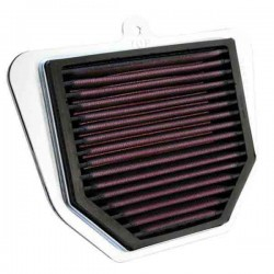 AIR FILTER K&N YA-1006 FOR YAMAHA FZ8 2010/2015