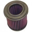 AIR FILTER K&N YA-7585 FOR YAMAHA TDM 850 1996/1998