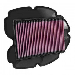 AIR FILTER K&N YA-9002 FOR YAMAHA TDM 900 2002/2013