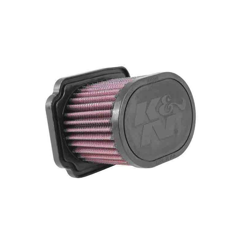 AIR FILTER K&N YA-6814 FOR YAMAHA TRACER 700 2016/2019