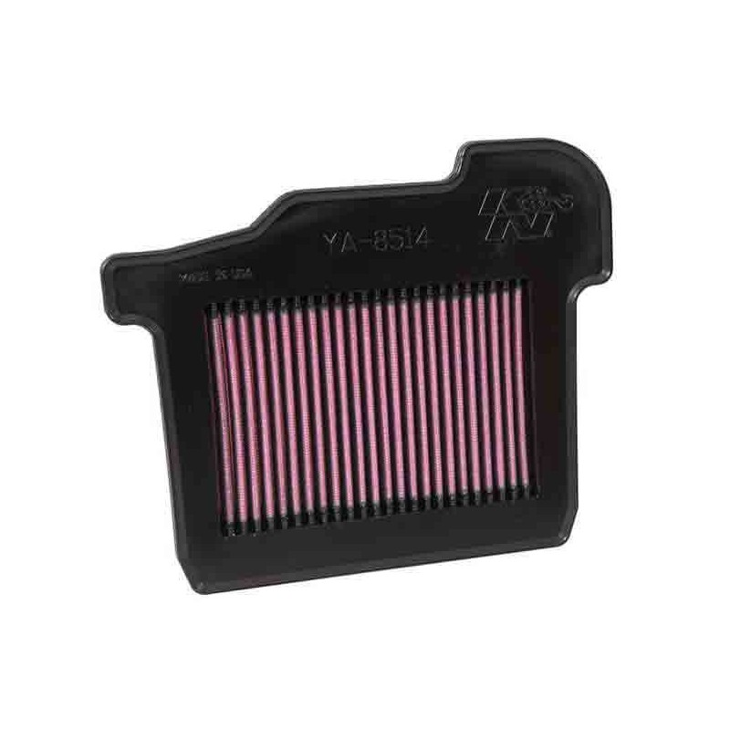 K&N AIR FILTER YA-8514 FOR YAMAHA MT-09 2017/2020