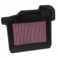 AIR FILTER K&N YA-8514 FOR YAMAHA TRACER 900 2015/2017