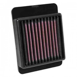 AIR FILTER K&N YA-3215 FOR YAMAHA YZF-R3 2015/2018