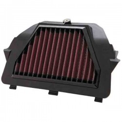 AIR FILTER RACING K&N YA-6008R FOR YAMAHA R6 2017/2019