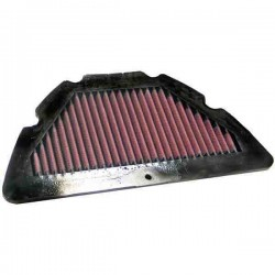 AIR FILTER K&N YA-1004 FOR YAMAHA R1 2004/2005
