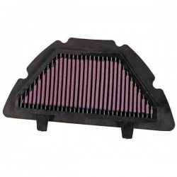 AIR FILTER K&N YA-1007 FOR YAMAHA R1 2007/2008