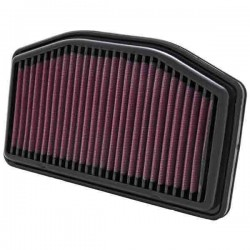 AIR FILTER K&N YA-1009 FOR YAMAHA R1 2009/2014