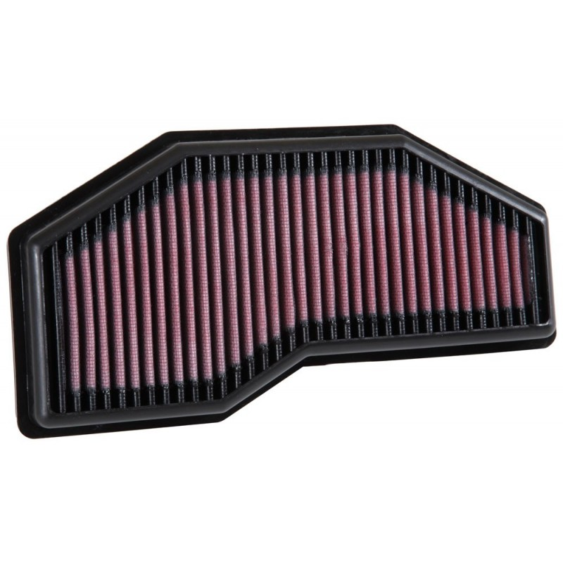 AIR FILTER K&N TB-1016 FOR TRIUMPH SPEED TRIPLE R 2016/2018