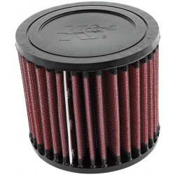 AIR FILTER K&N YA-6608 FOR YAMAHA XT 660 Z TENERE 2008/2016