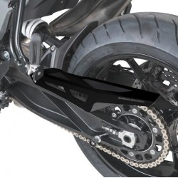 ALUMINUM BARRACUDA CHAIN COVER FOR KTM 790 DUKE 2018/2019