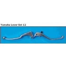 CLUTCH LEVER AS ORIGINAL FOR YAMAHA R1 1998/2003, R6 1999/2002, FAZER 1000 2001/2005