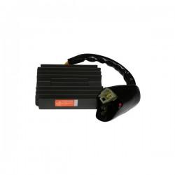 VOLTAGE REGULATOR FOR DUCATI MONSTER S2R 800 2007 (EURO 3)