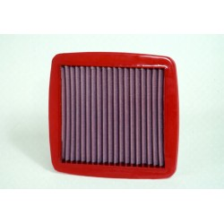 AIR FILTER BMC 105/02 FOR SUZUKI BANDIT 600/S 1995/1999, BANDIT 1200/S 1996/2000