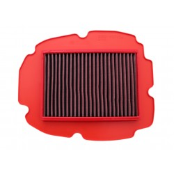 AIR FILTER BMC 187/04 FOR HONDA CROSSRUNNER 800 2011/2014
