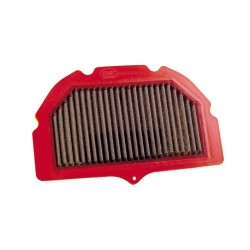 AIR FILTER BMC 268/04 FOR SUZUKI GSX-R 600 2001/2003, GSX-R 750 2000/2003, GSX-R 1000 2001/2004
