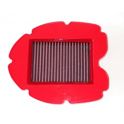 AIR FILTER BMC 303/04 FOR YAMAHA TDM 900 2002/2013