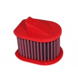 AIR FILTER BMC 346/10 FOR KAWASAKI Z 750/S 2004/2011, Z 750 R 2011/2012