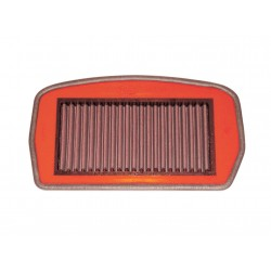 AIR FILTER BMC 365/04 FOR YAMAHA FZ6 2004/2006, FZ6 FAZER 2004/2006, FZ6 S2/FAZER S2 2007/2013